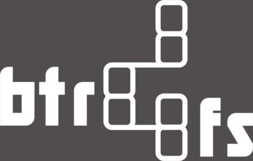 Btrfs Filesystem