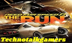 NFS The Run Highly Compressed