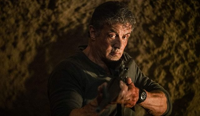 Rambo: Last Blood Hindi Dubbed