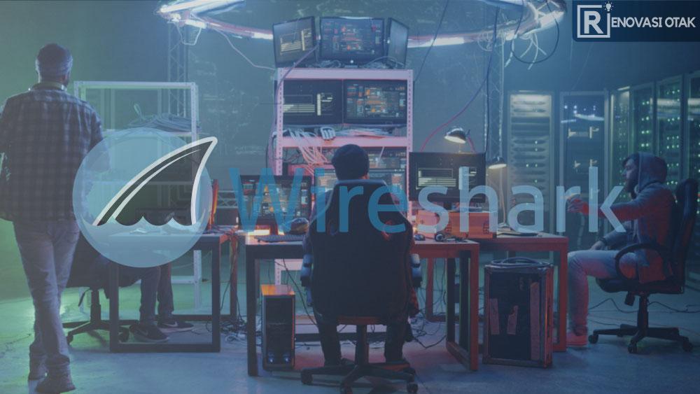 Cara Menggunakan Wireshark untuk Bobol WiFi