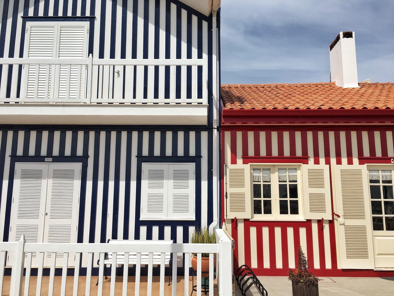Portugal, Aveiro, Costa Nova