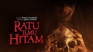 Film Terbaru Joko Anwar, Ratu Ilmu Hitam