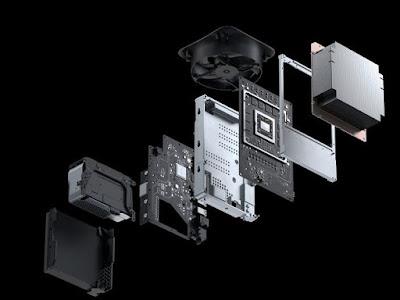 Kelebihan Xbox Series X Spesifikasi dan Harga di Indonesia