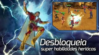 DC Legends: Briga por Justiça Apk Mod