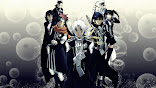 D.Gray-man Episode 20 Subtitle Indonesia