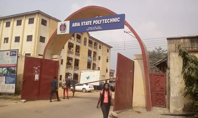 INSTITUTIONAL REFORM IN ABIA STATE: A REFLECTION OF THE YEARNINGS OF THE PEOPLE.
