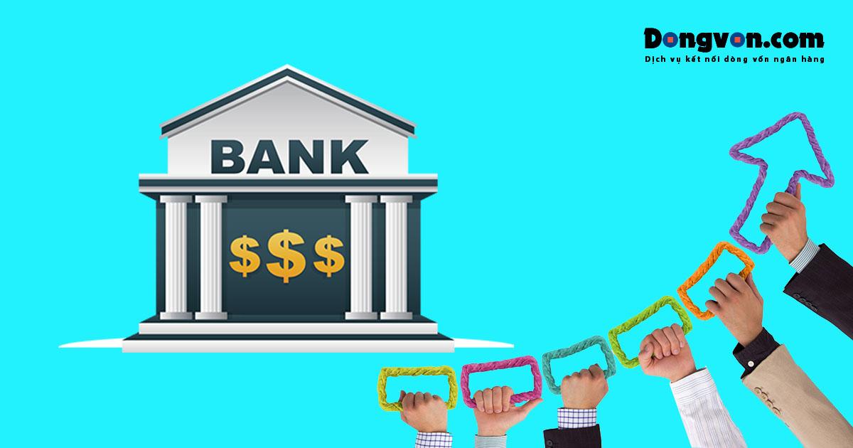 Vay vốn kinh doanh ở ngân hàng - điều kiện doanh nghiệp vay vốn kinh doanh