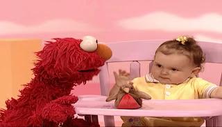 Elmo's World Sky Kids and Baby