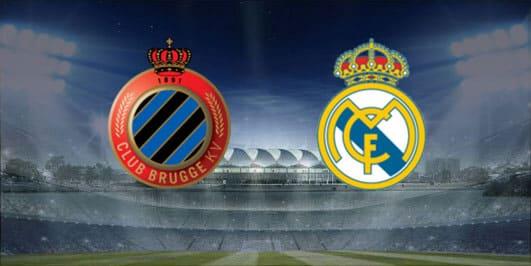 مشاهدة مباراة كلوب بروج وريال مدريد بث مباشر بتاريخ 11-12-2019 دوري أبطال أوروبا