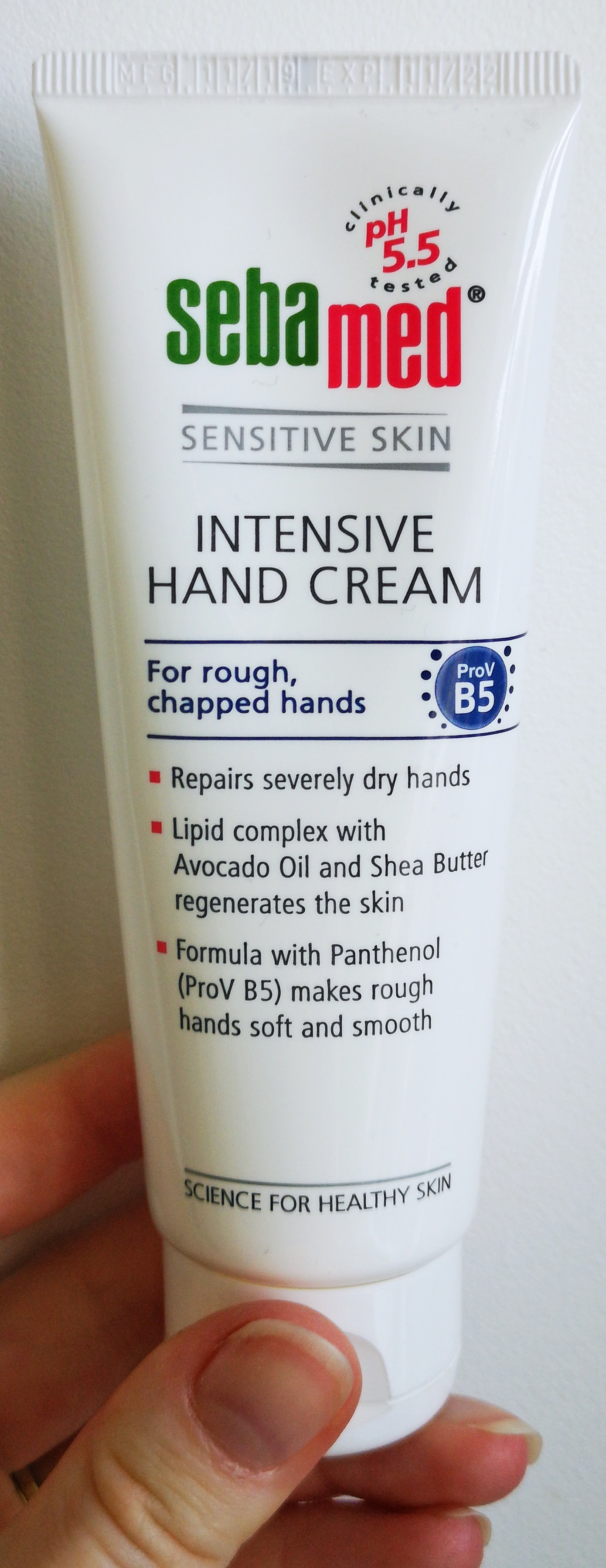 Sebamed: Beat dry hands with this hand cream | Milled