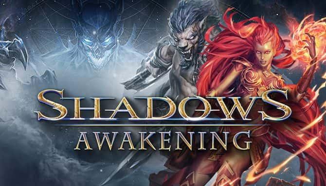 SHADOWS AWAKENING-HOODLUM