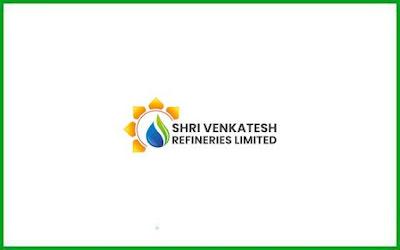 Shri Venkatesh Refineries