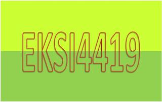 Kunci jawaban Soal Latihan Mandiri Akuntansi Kecamatan dan Desa EKSI4419