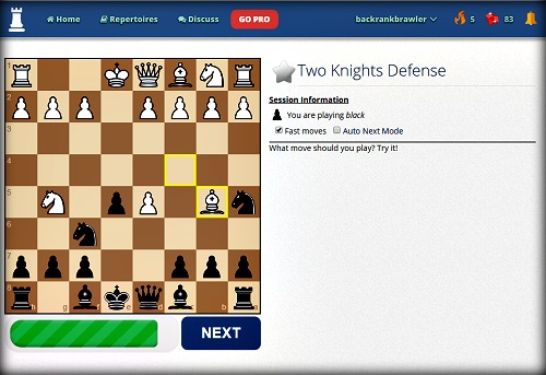 Better Chess Training: Can Chessable Help You Learn Openings?