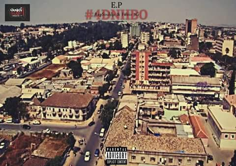Quantos Gostamos de RAP apresenta: Fabio 3G & RapSoldja - 4DNHBO (EP)