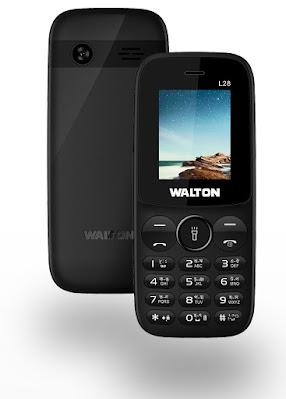 Walton L28 flash file