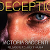 Release Blitz - Deception by Victoria Saccenti