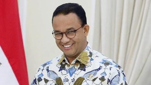 Anies Trending di Twitter, Netizen Singgung 'Makan Bareng' 7 Fraksi DPRD