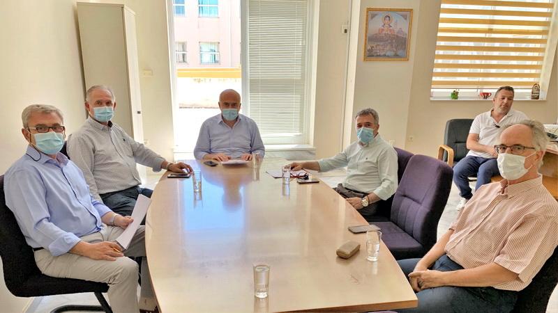 Νέο εξοπλισμό για την ανίχνευση του COVID-19 και νέο χειρουργικό εξοπλισμό αποκτά το Νοσοκομείο Αλεξανδρούπολης