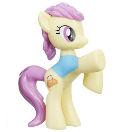 My Little Pony Wave 20A Pursey Pink Blind Bag Pony