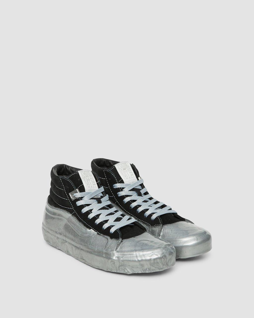 4fd9b7205935d8 Trick Or Sneak  Alyx Studio X Vans OG Sneakers