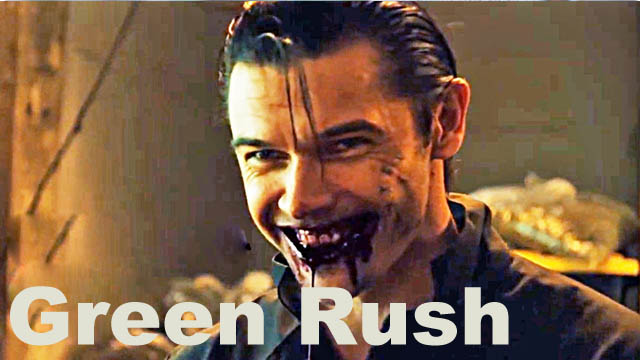 Green Rush (2020) English Full Movie Download Free