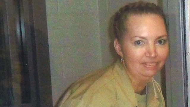 В США впервые за семь десятилетий казнили женщину за удушение беременной женщины