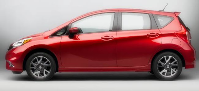 2018 Nissan Versa Redesign, Release Date, Price