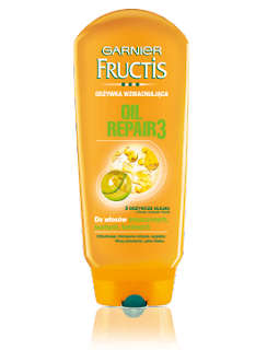 garnier fructis oil repair