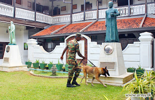 Sri Lanka reopen schools and universities with tight security.