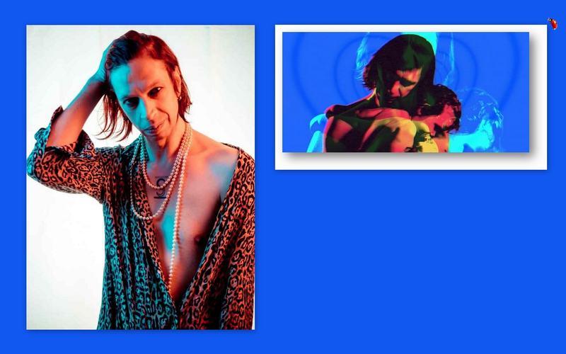 """Depois do lançamento do single """"My Baby Camila"""" no final de Maio, Slimmy apresenta agora o vídeo que conta com a participação da sua filha de 13 meses, realizado por Jorge Riobom da Play Audiovisuais."""