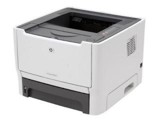 HP LaserJet P2010 Télécharger Pilote
