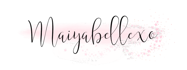 girly pink fairy blog logo