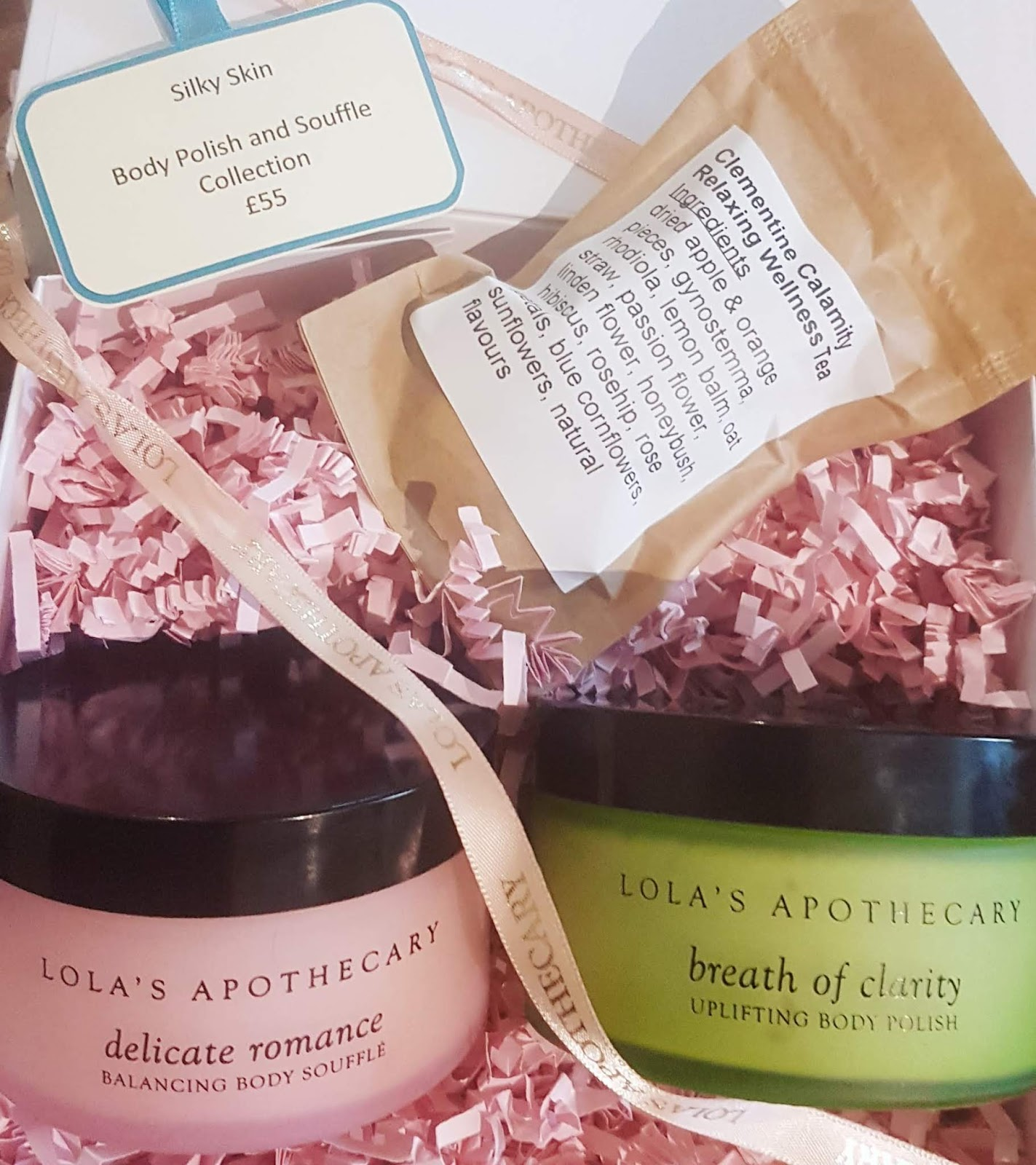 Lola's Apothecary Review