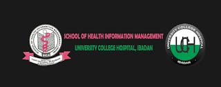 UCH Ibadan Health Information Management Form 2020/2021 | ND & HND