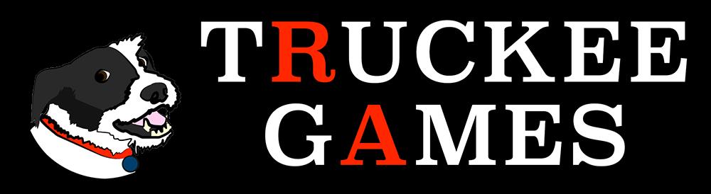 Truckee Games