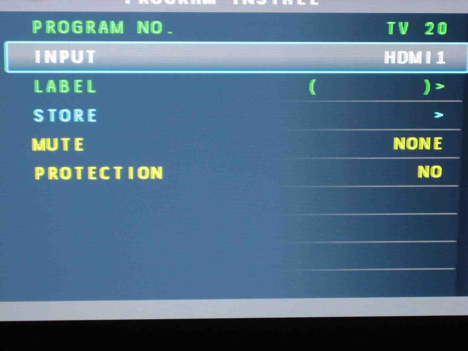 Hacking Philips Hotel Televisions ~ UltraSteveGreen