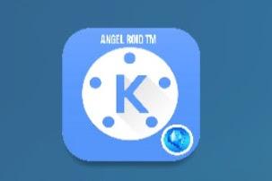 Download KineMaster Diamond v2 (Angel Roid TM) 2019