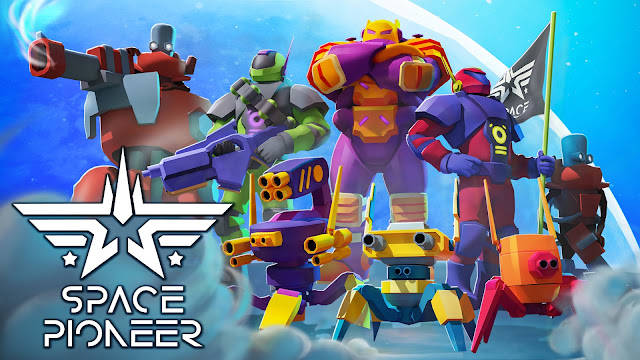 Space Pioneer: Nintendo Switch review