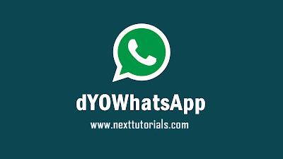 Download dYOWhatsApp v41,dyowa v41,dyowa ios v41,aplikasi wa mod terbaik,tema dyowhatsapp keren 2020,dYOWhatsApp latest version 2020,dyowa apk mod
