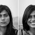 Este fotógrafo nos enseña a mirar de otra manera a los extraños. Una sonrisa te cambia el mundo