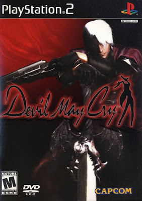 Devil May Cry PS2 GAME ISO