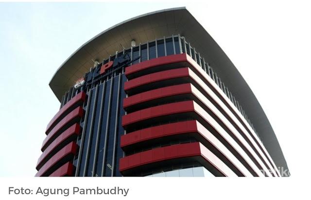 KPK Akan Periksa Gubernur, Bupati dan Sejumlah Pejabat, di Sulsel, Ini Daftarnya