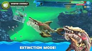 hungry shark evolution download pc