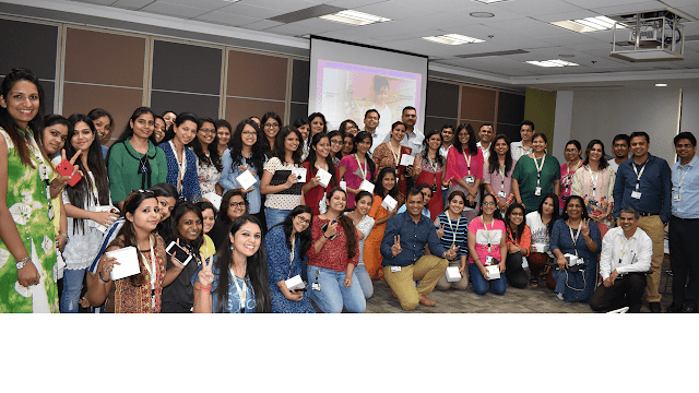 NXP India Takes a Major Step Towards Women Safety; Provides Safety Device 'SAFER' to Its Female Employees