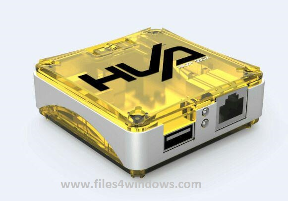 HUA-Box-Dongle-Download