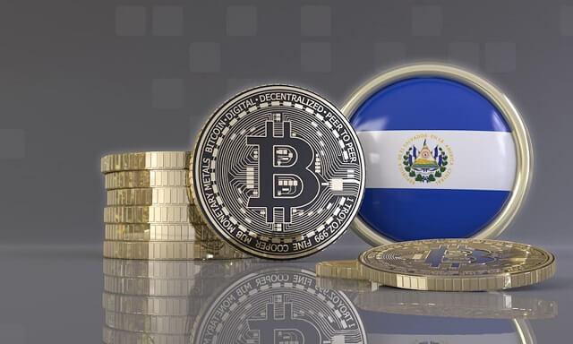 السلفادور تعفي المستثمرين الأجانب من الضرائب على مكاسب البيتكوين