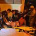 Três homens são feridos a bala dentro de bar no bairro Vila Nova em Cajazeiras na noite desta segunda-feira