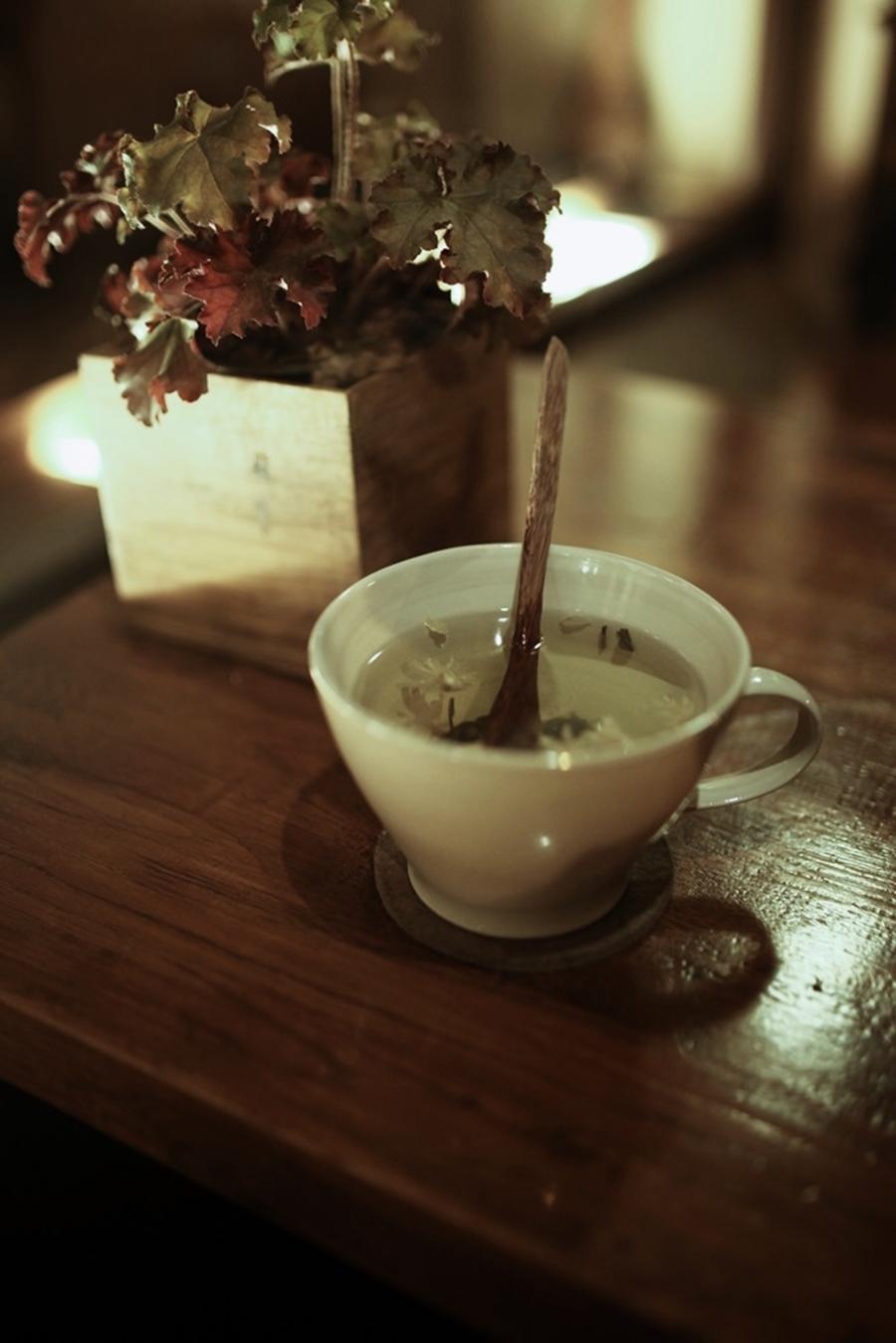 tee trinken restaurant jasmin