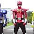 Detalhes sobre a próxima temporada de Power Rangers Beast Morphers